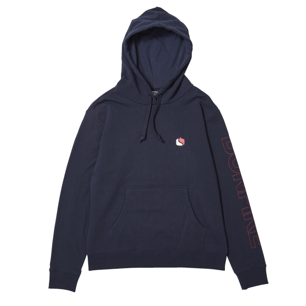 OUTLINE PO HOODIE