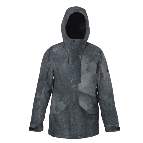 VECTOR JACKET SHELL