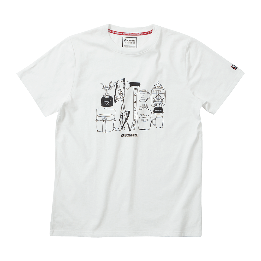 BNFR CAMPERS S-TEE