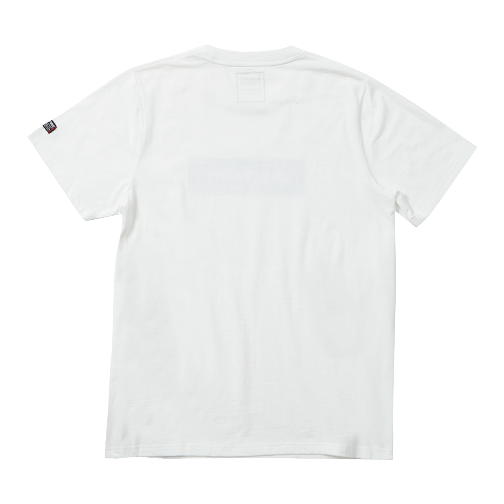 BNFR LOGO BOX S-TEE