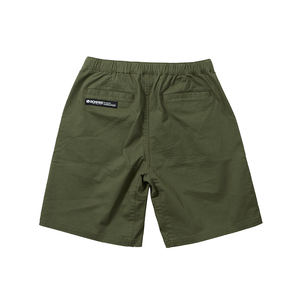 BNFR STRETCH SHORTS