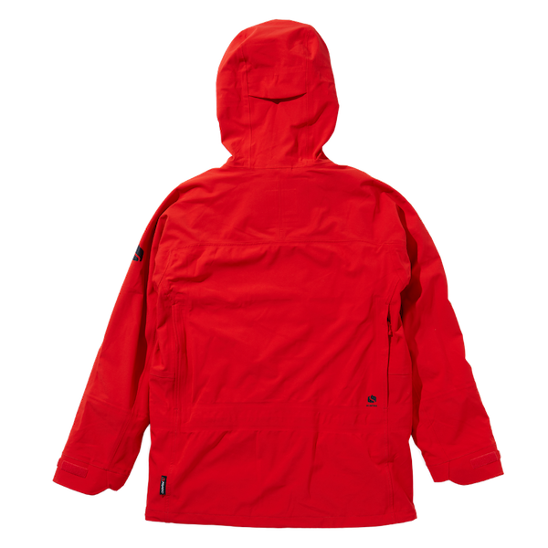 APEX NEOSHELL 3L STRETCH JACKET