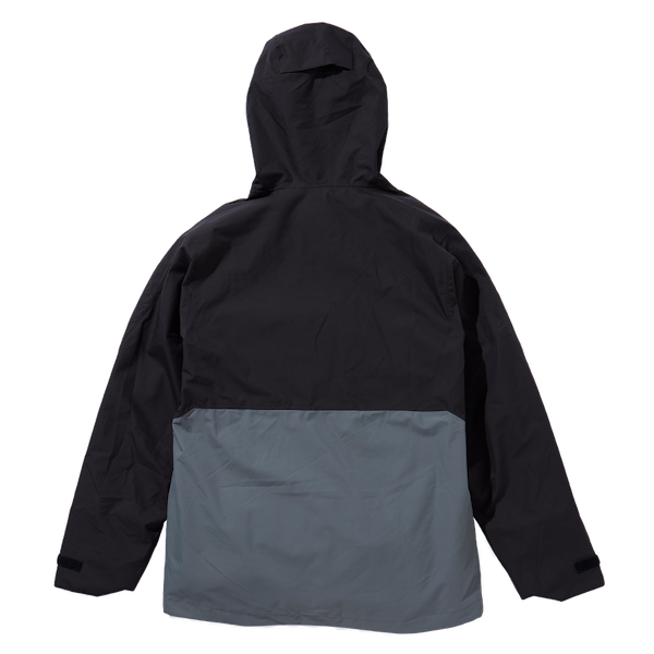 ETHER JACKET INSULATED