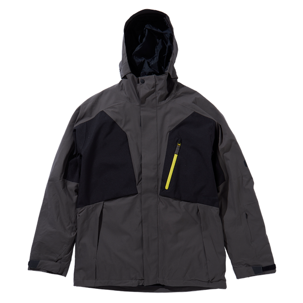 FIRMA STRETCH 3-IN-1 JACKET