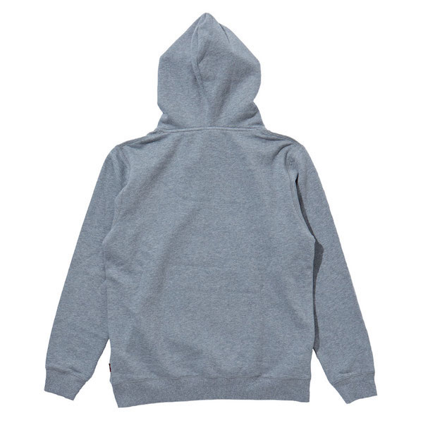 BNFR HOODIE PULLOVER