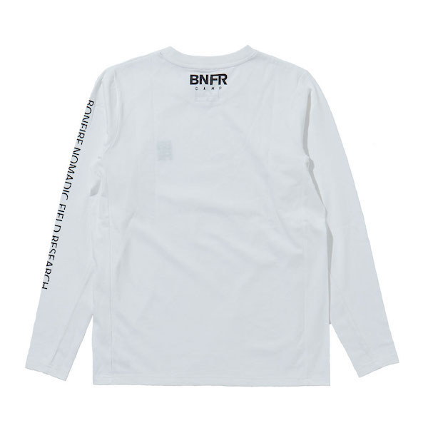 BNFR  L/S TEE