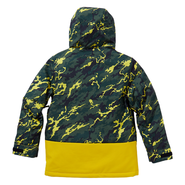 VECTOR YOUTH JACKET