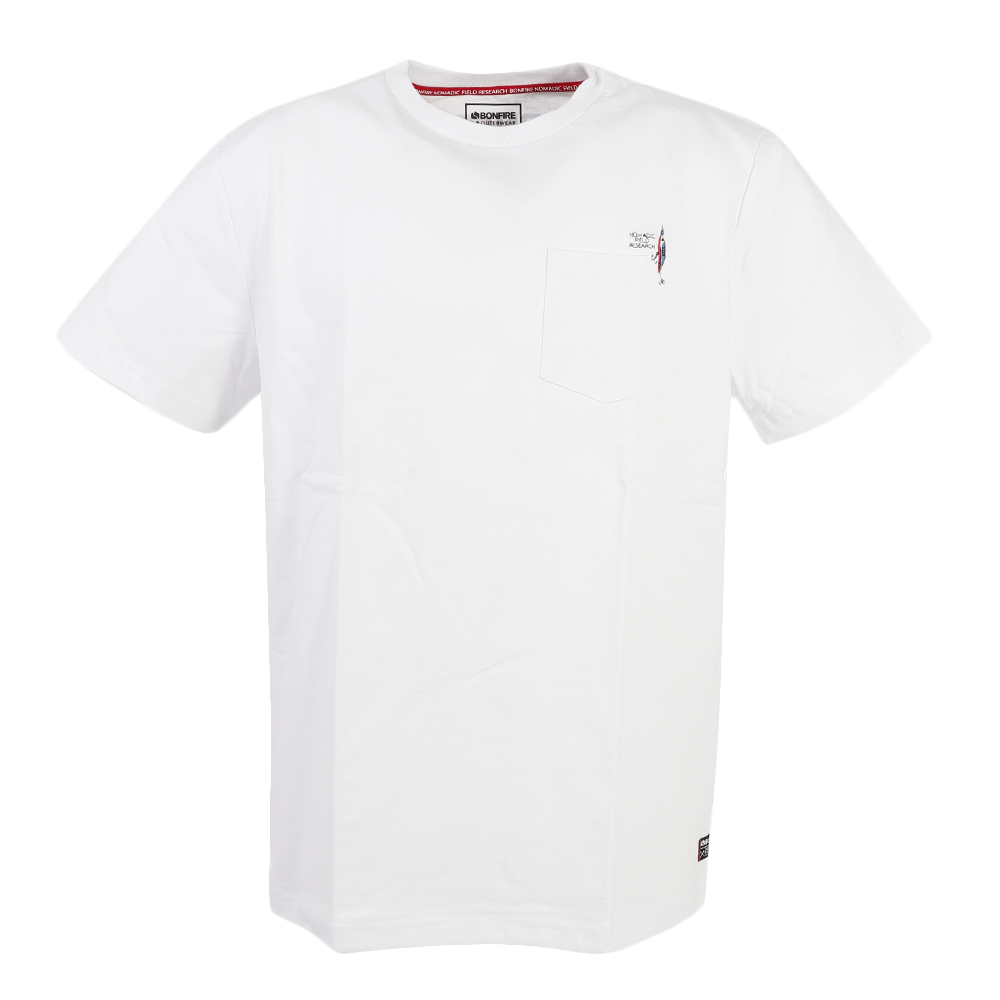 BNFR FISHER HC TEE