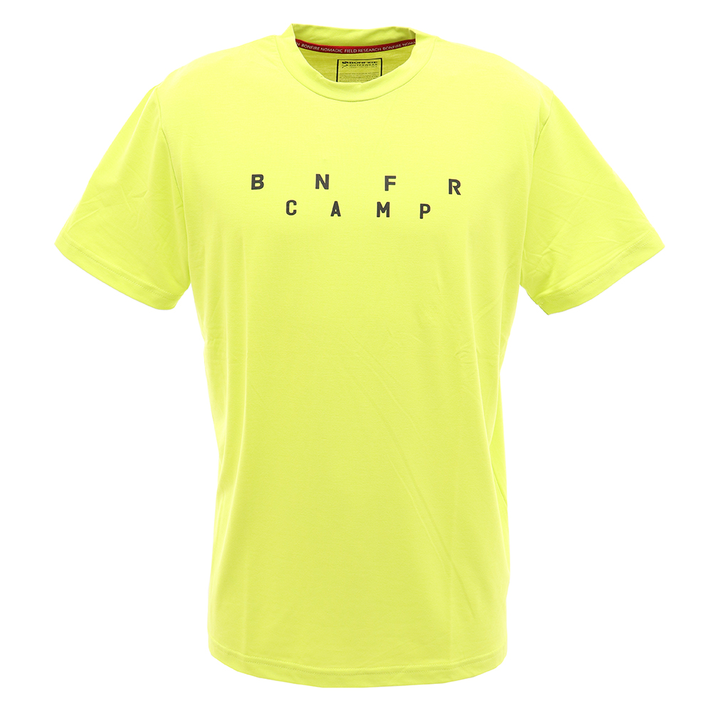 BNFR CAMP R TEE