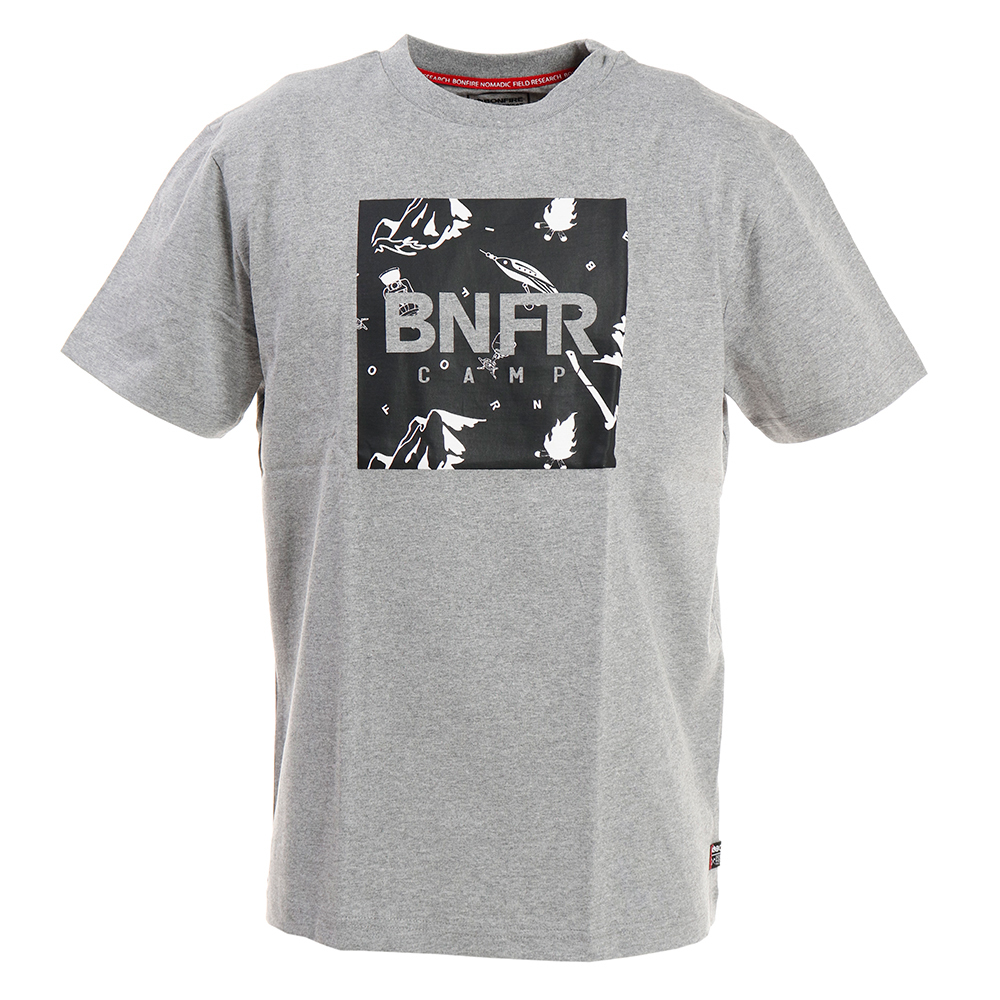BNFR CAMPERS HC TEE