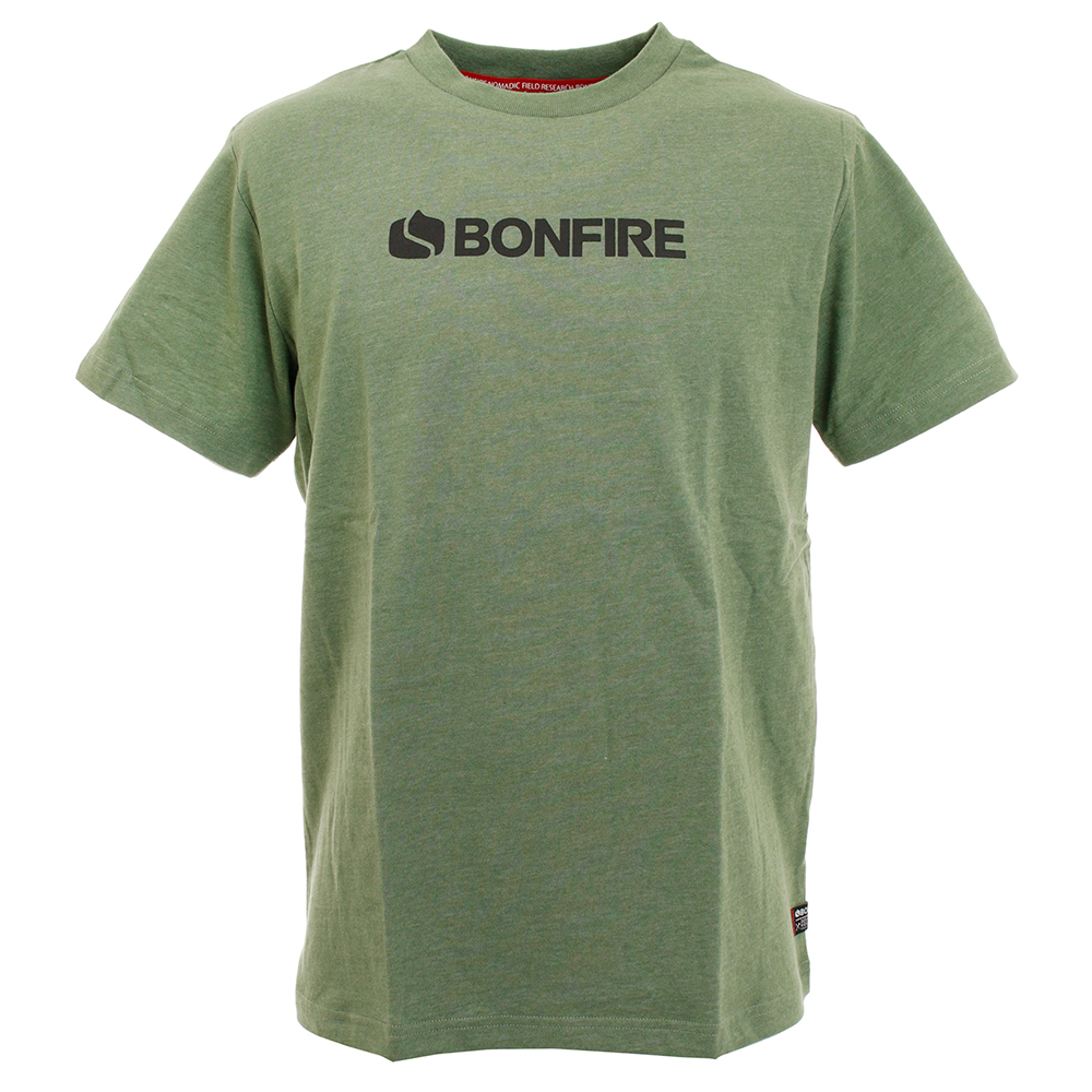 BNFR LOGO S TEE