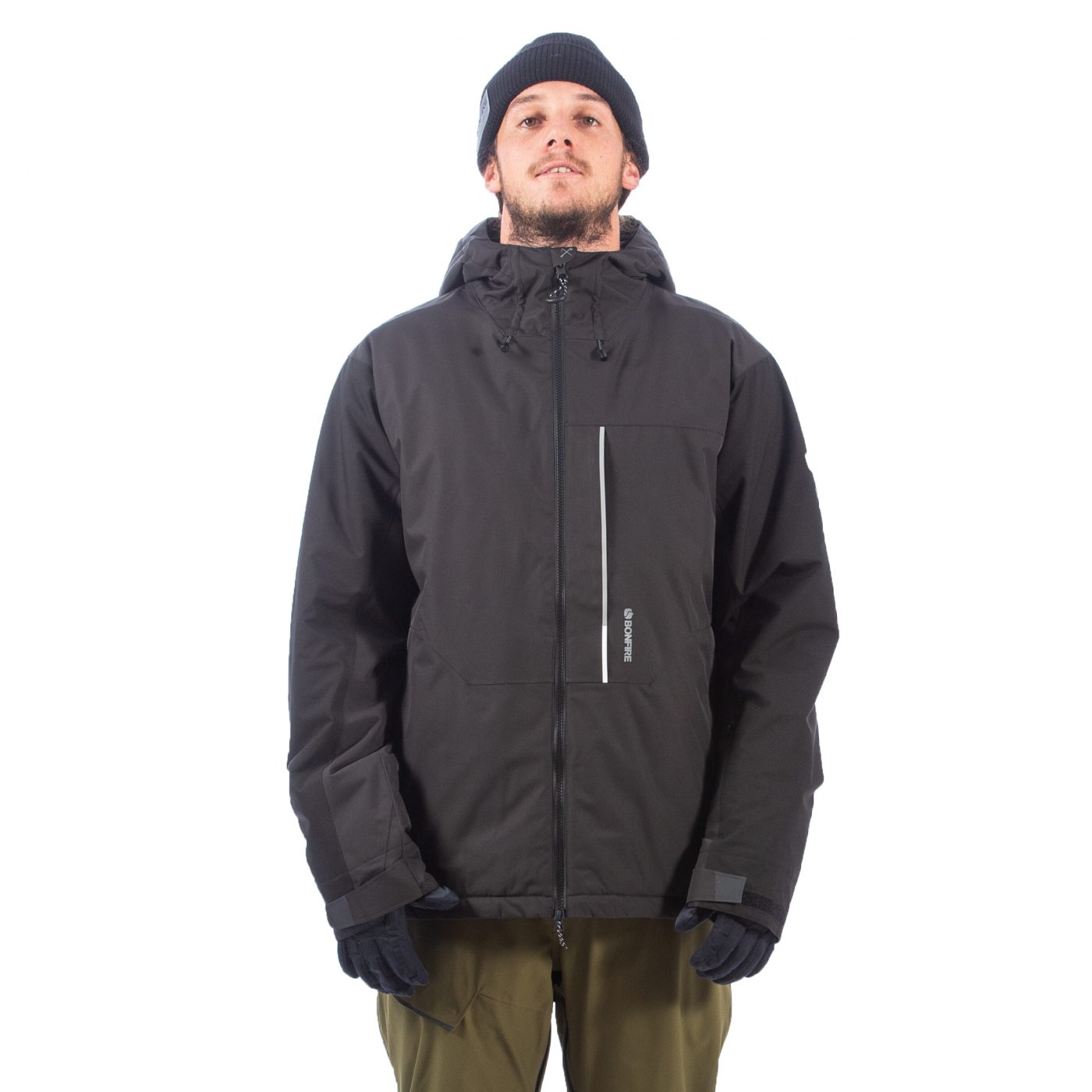 ELEVATION INSULATED JACKET