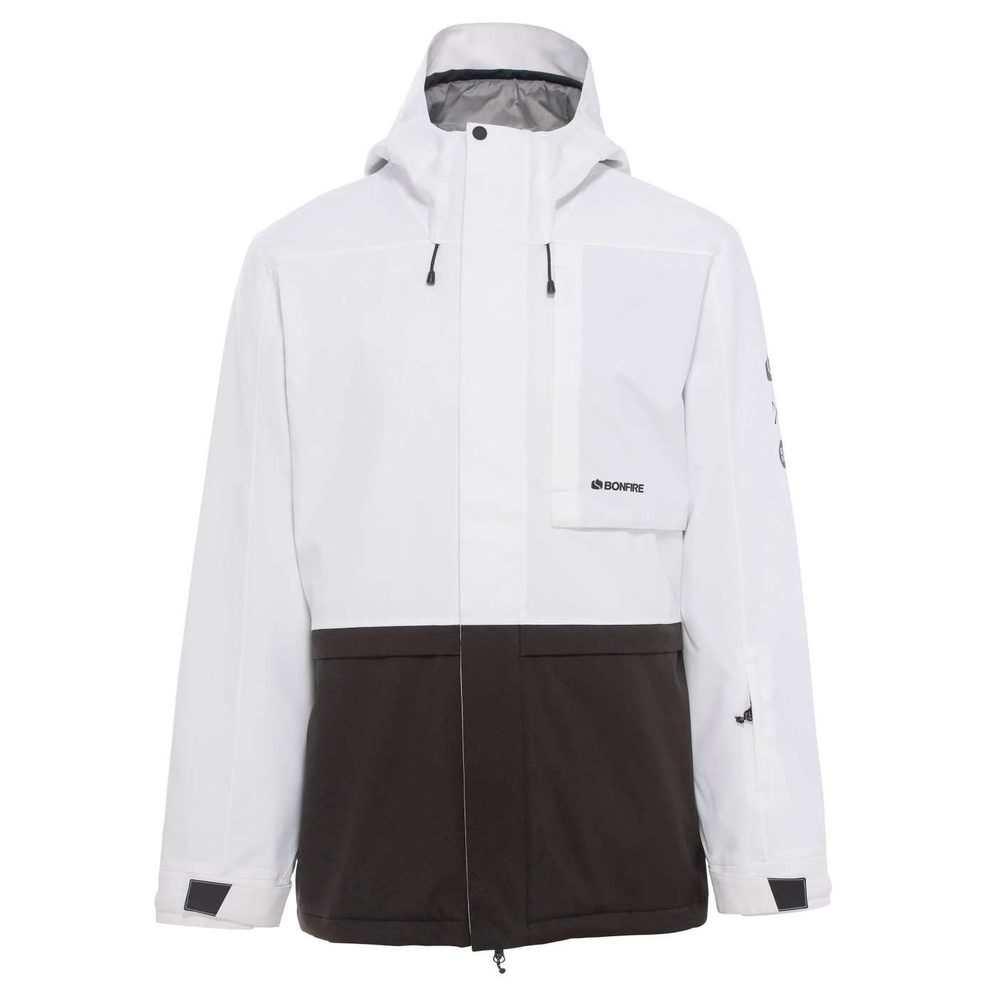 VECTOR INSULATED JACKET